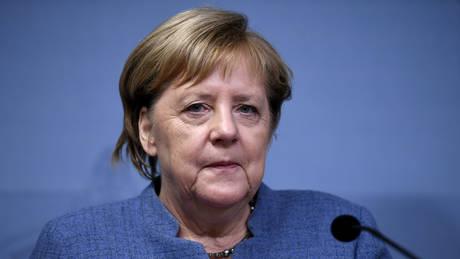 Δημοσκόπηση Bild: Το 62,2% θέλει την παραίτηση Μέρκελ στις αρχές του 2019