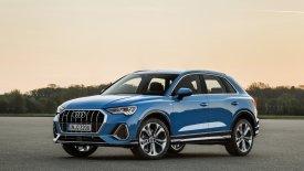 Διαθέσιμο με τιμή από 32.900 ευρώ το νέο Audi Q3!
