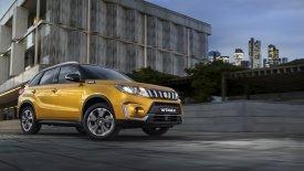 Διαθέσιμο το νέο Suzuki Vitara με τιμή από 15.990 ευρώ! (pics)