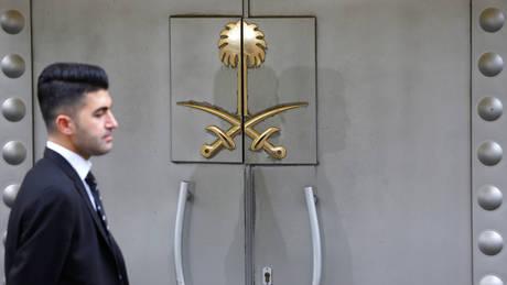 Δολοφονία Κασόγκι: Ίχνη οξέων στο πηγάδι της κατοικίας του Σαουδάραβα πρόξενου
