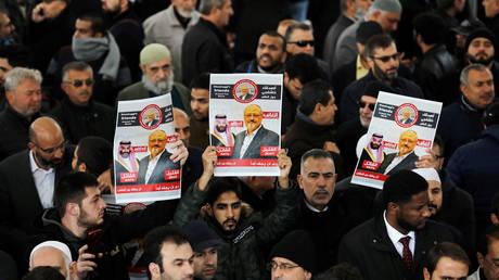 Δολοφονία Κασόγκι: Διευρύνονται οι έρευνες της τουρκικής αστυνομίας