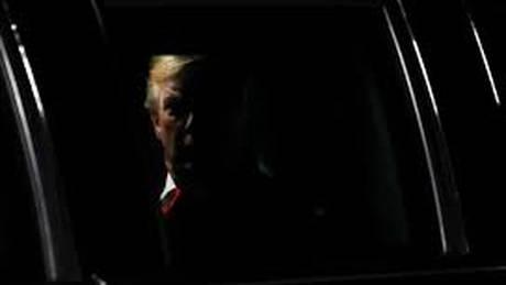 Δυσαρέσκεια Τραμπ με Μακρόν λίγο πριν τη συνάντησή τους