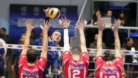Εβάντρο και Λέσκοφ οδήγησαν τον Φοίνικα σε νίκη 3-2 στην Κηφισιά