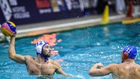 Ελλάδα-Ολλανδία 14-9