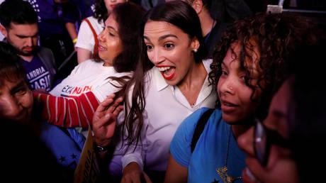 Ενδιάμεσες Εκλογές ΗΠΑ: Φέτος είναι η χρονιά των γυναικών
