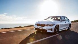 Επιδόσεις και οικονομία «παντρεύονται» στη BMW 330e (pics)