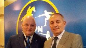 Επιστρέφει η Βαλκανική συνομοσπονδία Μοντέρνου Πεντάθλου