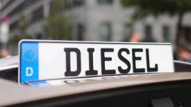 Ευρωπαϊκή Επιτροπή: Τι μέλλει γενέσθαι με τα diesel οχήματα;