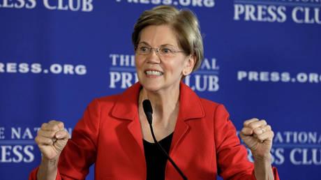 ΗΠΑ – Ενδιάμεσες εκλογές: Θρίλερ με Κρουζ στο Τέξας – Η Γουόρεν διατηρεί την έδρα της στη Γερουσία