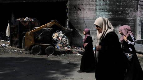 Η Βηρυτός κατηγορεί τη Δαμασκό για δολοφονία των προσφύγων που επιστρέφουν στη Συρία