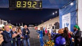 Η Νάνσι Πολάνκο έριξε την αυλαία στον 36ο ΑΜΑ (pic)