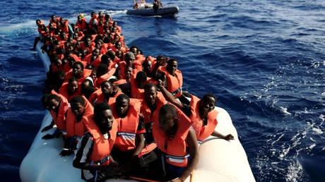 Ισπανία: 778 μετανάστες διασώθηκαν μέσα σε μια μέρα – Αγνοούνται άλλοι 14