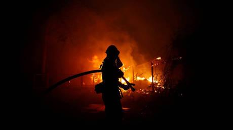 Καλιφόρνια: Στους 23 εκτοξεύθηκε ο αριθμός των νεκρών από τις πυρκαγιές