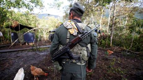 Κολομβία: «Δεν θα ξαναπάρουμε τα όπλα» διαβεβαιώνει ο ηγέτης του FARC