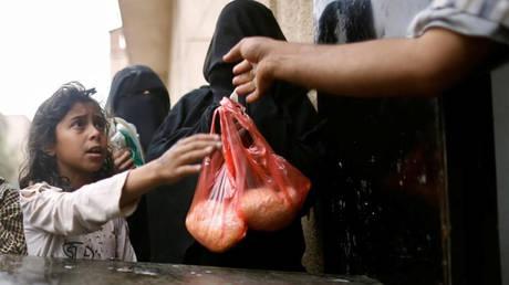 Κραυγή αγωνίας από 35 ΜΚΟ που ζητούν «άμεση διακοπή των εχθροπραξιών» στην Υεμένη