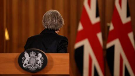 Μέι: Η ανατροπή μου θα καθυστερούσε τη διαδικασία για το Brexit δημιουργώντας αβεβαιότητα