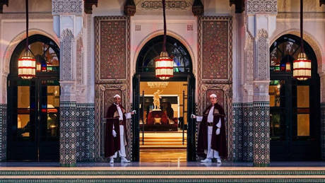 Μαρόκο: Ιδιωτικοποιείται το θρυλικό ξενοδοχείο La Mamounia στο Μαρακές