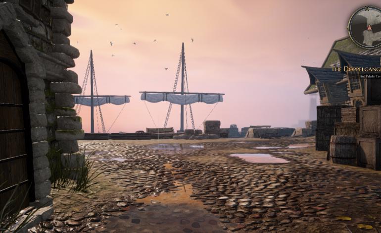 Μεγάλες αλλαγές φέρνει το update του Bard's Tale 4