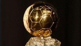 Μόντριτς, Βαράν, Γκριεζμάν τα φαβορί για την «Χρυσή Μπάλα»