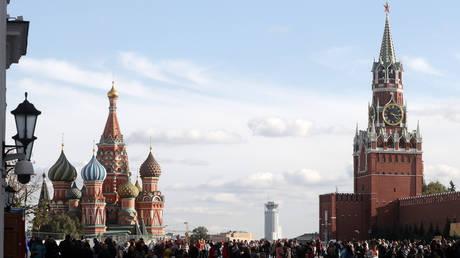 Μόσχα: Στις δέκα πόλεις του κόσμου με τις καλύτερες συνθήκες διαβίωσης (pics%vid)