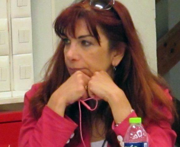Νέα πρόεδρος του ΔΣ Κηφισιάς η Δήμητρα Αγαπάκη