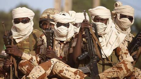 Νίγηρας: Τζιχαντιστές της Μπόκο Χαράμ απήγαγαν 16 κορίτσια