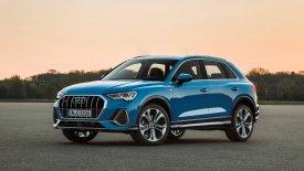 Οδηγήστε τα νέα μοντέλα της Audi σε όλη την Ελλάδα