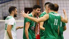 Οι 7 ιστορικές ανατροπές του Παναθηναϊκού Α.Ο. την τελευταία 10ετία στην Volley League