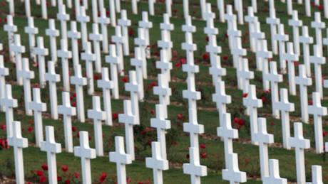 Ο Α' Παγκόσμιος Πόλεμος σε αριθμούς