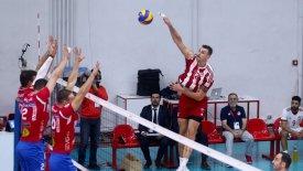 Ο Ολυμπιακός συνέχισε το σερί, ο Φοίνικας άφησε υποσχέσεις