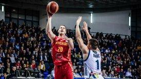 Παίζουν στη Λετονία κι έρχονται ΣΕΦ οι διεθνείς της Μπουντούτσνοστ