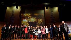 Παγκόσμια λάμψη στο Gala της AIMS (pics)