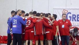 Πετάει... για την Κροατία ο Ολυμπιακός