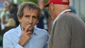 Προστ: «Δύσκολο να συγκρίνεις παλιούς με νέους πρωταθλητές στην F1»