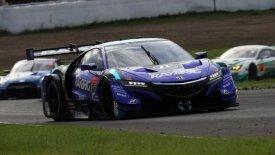 Πρωταθλητής στο Super GT ο Τζένσον Μπάτον