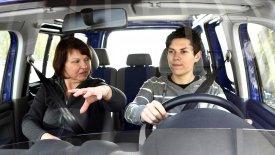 Πρόταση νόμου για δίπλωμα οδήγησης από τα 17 στην Ελλάδα