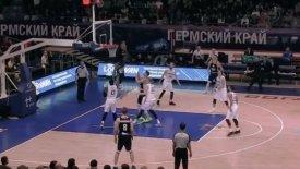 Πρώην παίκτης του Ρέθυμνου στην κορυφή του ΤΟΡ-10 στην VTB League! (vid)
