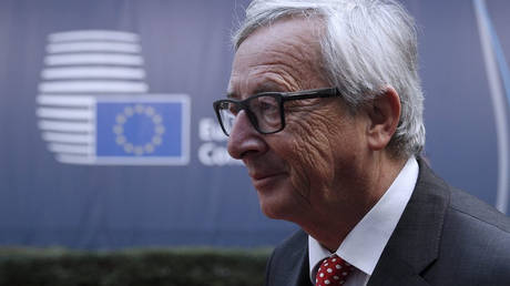 Σύνοδο κορυφής για το Brexit πρότεινε ο Γιούνκερ – Ικανοποίηση της Κομισιόν για την πρόοδο
