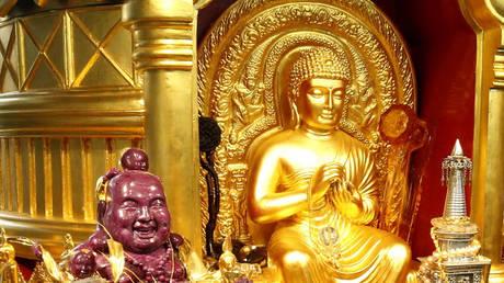 Ταϊβάν: Σάλος από τις sex-tapes μοναχών σε βουδιστικό ναό