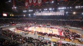 Τα εισιτήρια για την αναμέτρηση του Ολυμπιακού με την Ρεάλ Μαδρίτης