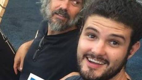 Τηλέμαχος Ορφανός: Η τραγική ιστορία του Ελληνοαμερικανού που σκοτώθηκε στην Καλιφόρνια