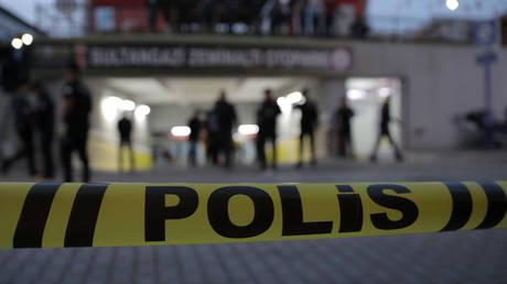Τουρκία: Ανήλικος σκότωσε συμμαθητή του στη μέση του δρόμου