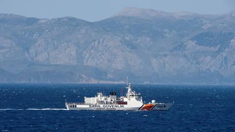Τουρκία: Οι Έλληνες δεν πλησιάζουν πια στα Ίμια