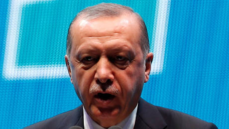 Τουρκία: Ποινή φυλάκισης για δημοσιογράφο επειδή αποκάλεσε τον Ερντογάν δικτάτορα