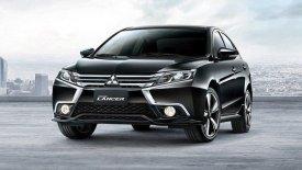 Το Mitsubishi Lancer επιστρέφει!
