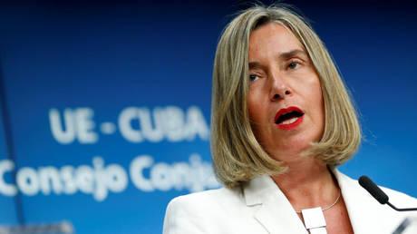 Υπόθεση Κασόγκι: Η Ε.Ε. επαναλαμβάνει ότι είναι απαραίτητη μια διεξοδική έρευνα