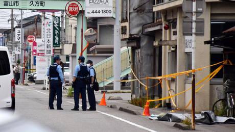 Φριχτό έγκλημα σε τουριστικό προορισμό της Ιαπωνίας: Εντοπίστηκαν επτά σοροί σε φάρμα