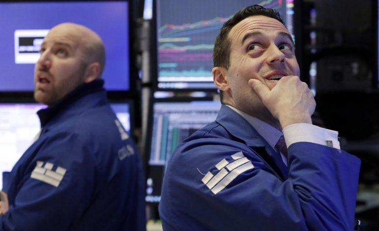 Απώλειες στη Wall Street – Πτώση άνω των 150 μονάδων για τον Dow Jones