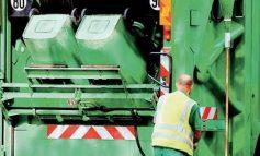 Κλειστά τα αμαξοστάσια καθαριότητας των δήμων