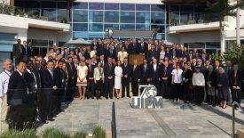 70 χρόνια UIPM με ελληνική παρουσία